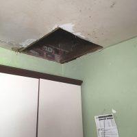 Repaired-Ceiling-Damged-due-to-leak-Before
